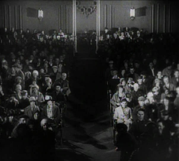 an analysis of man with a movie camera a cinematic experiment The experimental film simulates a period of leisure time and daily activities  completed by the soviet workers man with a movie camera reveals.